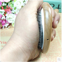Dog Pet Hair Trimmer Grooming Brush Chiens Para Chiens Brosse Hair Clipper Attachment Comb Steel Comb