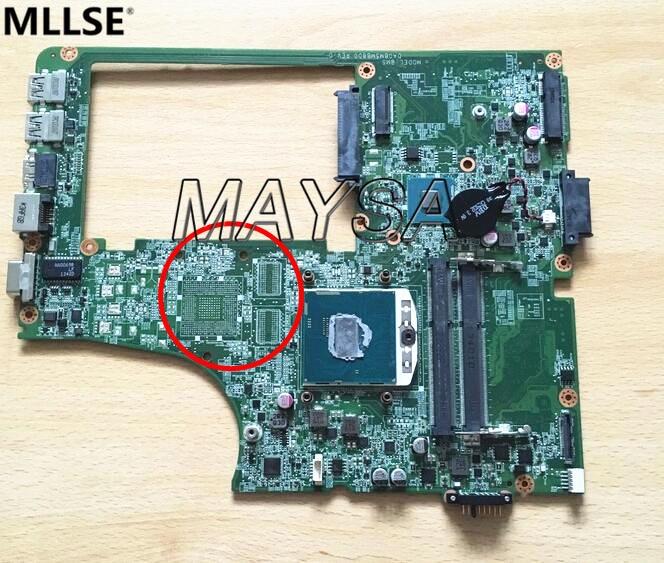 все цены на High Quality Motherboard Fit For Lenovo B5400 Laptop Motherboard DA0BM5MB8D0 rPGA947 DDR3 100% working онлайн
