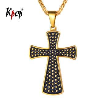 fa543ddd1424 Xuben nuevo ol cadena collares joyería Ángel oro plata color colgante  collar mujer joyería