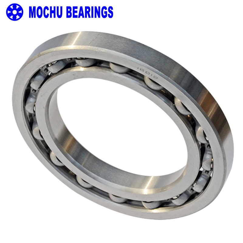 1pcs Bearing 16018 7000118 90x140x16 MOCHU Open Deep Groove Ball Bearings Single Row Bearing High quality 1pcs bearing 6318 6318z 6318zz 6318 2z 90x190x43 mochu shielded deep groove ball bearings single row high quality bearings