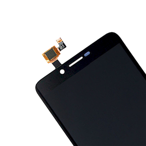 Image 3 - original display for Doogee X60L LCD + touch screen replacement for Doogee x60l mobile phone accessories free tool