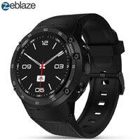 Zeblaze THOR 4 4G Smartwatch Phone 1.39 inch Android 7.0 MTK6737 1.1GHz Quad Core 1GB 16GB 5.0MP Camera 580mAh Smart Watches