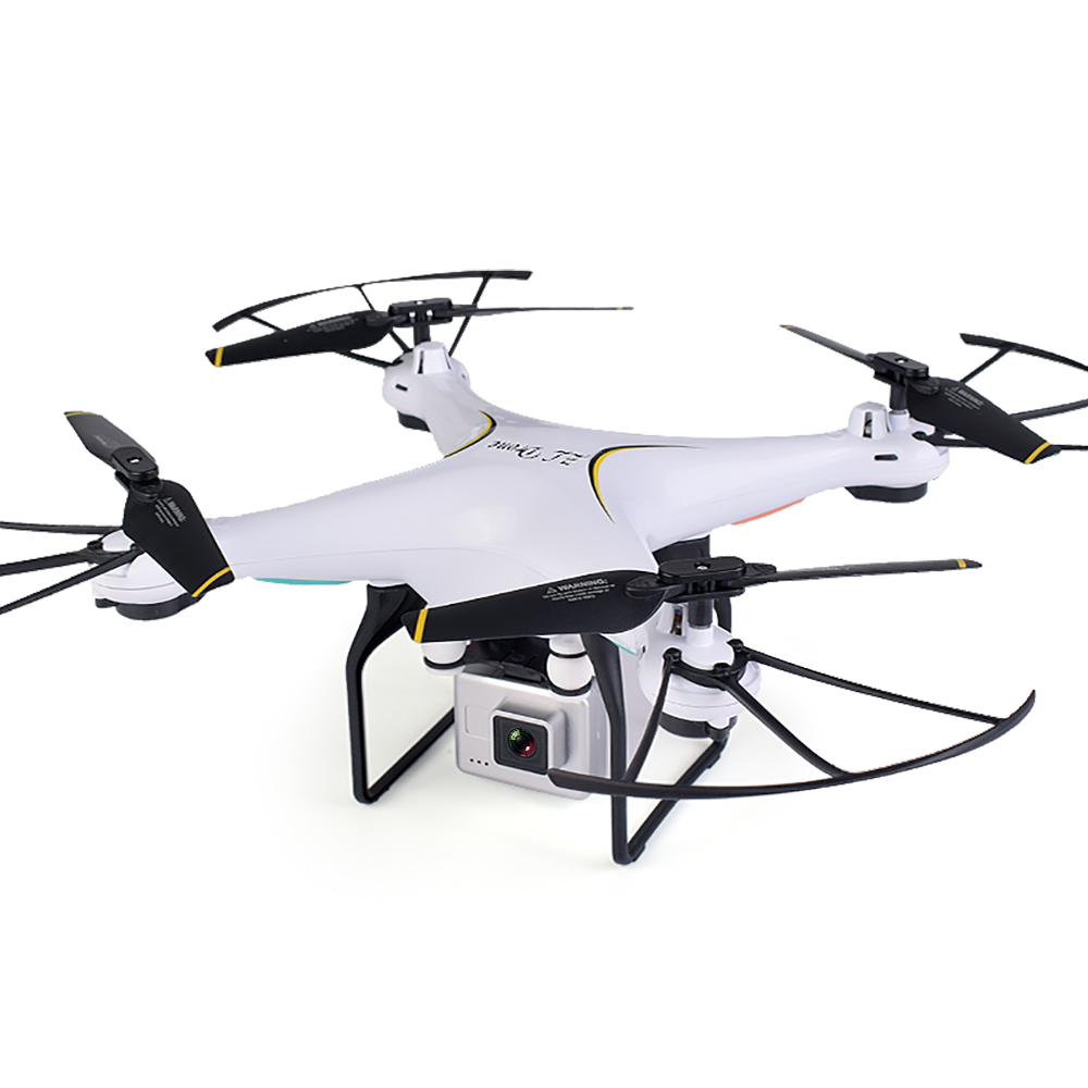 2018 New RC Drone Dron Camera Helicopter Remote Control Drones Follow Me Mode WiFi FPV Altitude Hold Headless Helicopters Toys follow me mode quadcopter helicopter rc drones wifi fpv 1mp camera drone dron waypoints gps brushed remote control helicopter