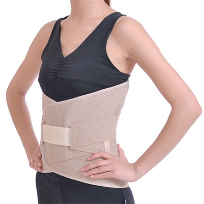 Yihcare Breathable Lumbar Support Belt Back Cartilagetreatment Of
