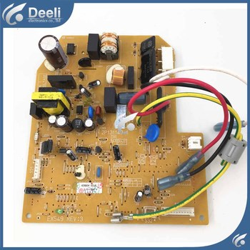 good working for air conditioning motherboard Computer board 2P131149-1 EX549 FDXD25DV2C 35