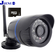 1080P Ip Camera Wireless outdoor Infrared wifi video surveillance cameras CCTV Camera 2.0MP Mini Home security system Onvif P2P цены