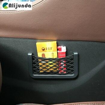 1 sztuk samochodów torba do przenoszenia naklejki dla SEAT Ibiza Leon Toledo Arosa Alhambra Exeo FR superpuchar Mii Altea Cordoba cupra koncepcja