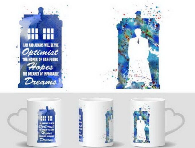 Tardis Dr Who doctor who mugs heat changing color heat reveal mugen magic mug tea coffee ceramic mugen novelty