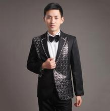 Blazer men formal dress latest coat pant designs suit men costume homme terno masculino marriage wedding suits for men's dance