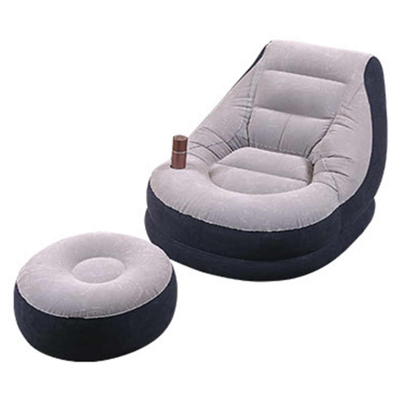 Brilliant New European Lazy Couch Single Bean Bag Tatami Bedroom Bralicious Painted Fabric Chair Ideas Braliciousco
