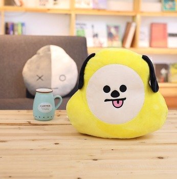 CHIMMY SHOOKY