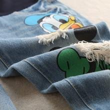 Maternity pregnancy jeans maternity jean pants for pregnant women Elastic waist Adjustable jean pregnant pregnancy clothes
