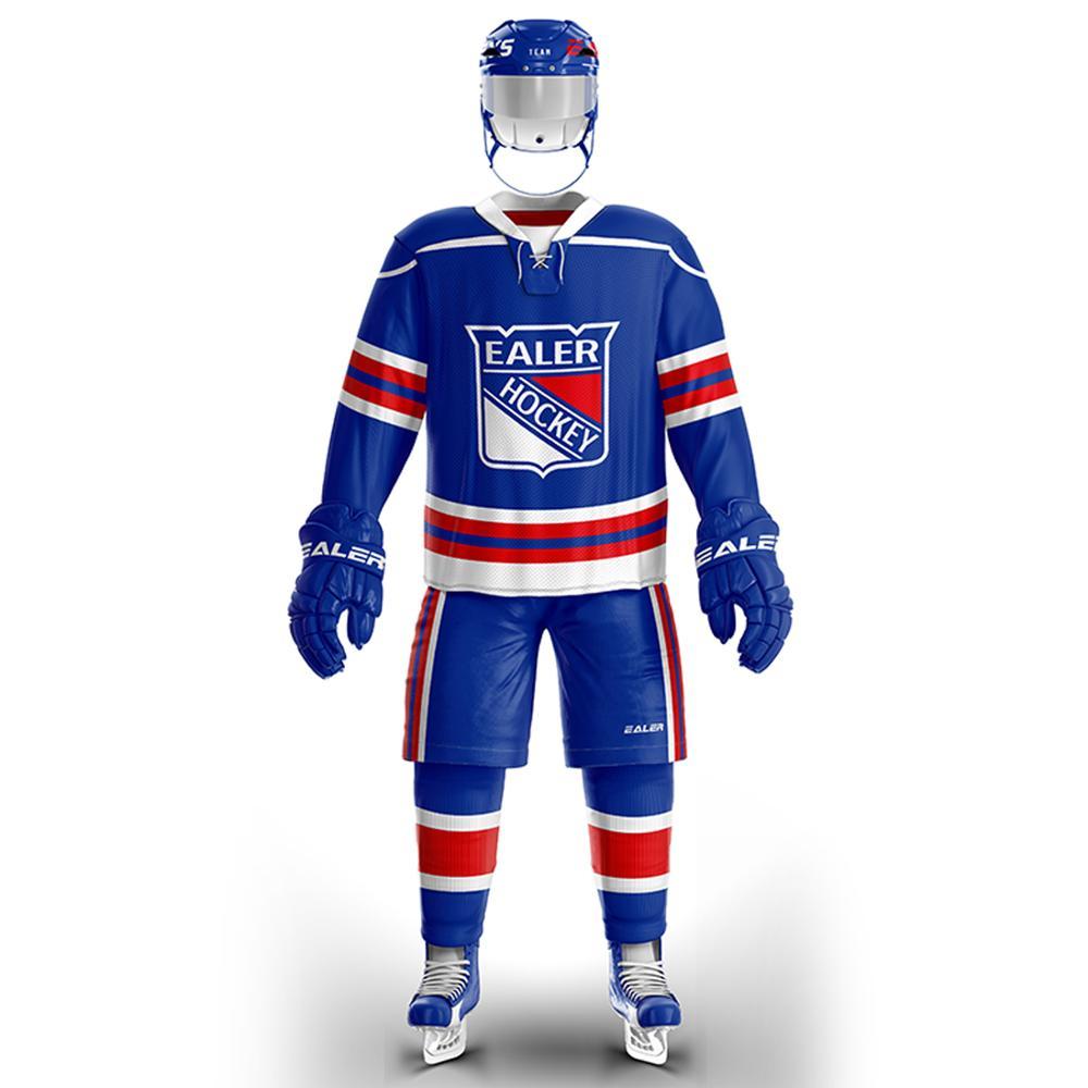 rangers practice jersey