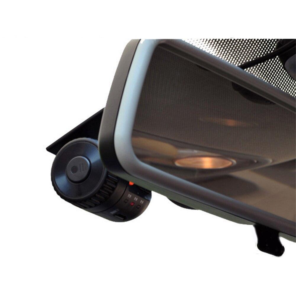 Автокөлік DVR камерасы 720P HD 140 градусы - Автомобиль электроникасы - фото 4