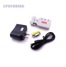 Бесплатная доставка! BT578 беспроводной RS232 мужской и женской головы ведущий-ведомый universal serial адаптер Bluetooth, Bluetooth модуль