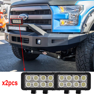 2Rows Off Road Led Light