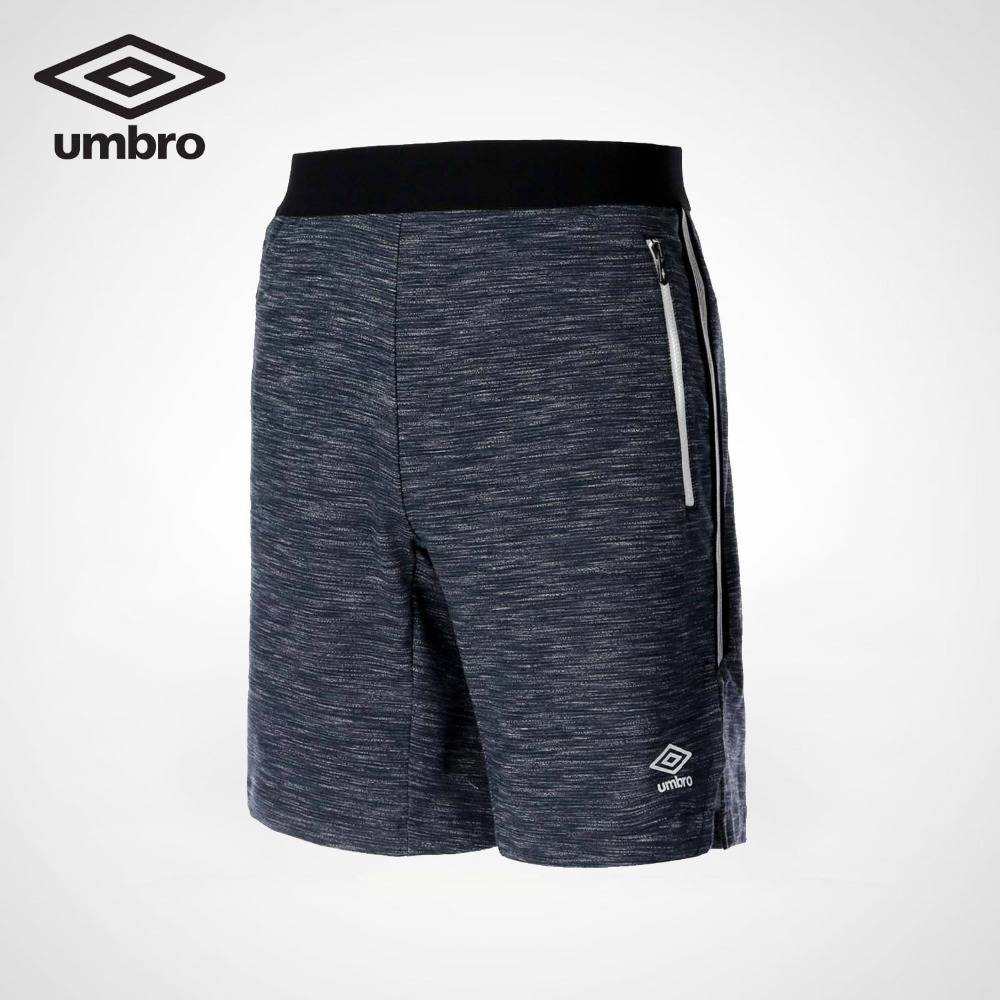3065b7456454 Umbro 2018 New Sports Shorts Tight Pockets Training Pants Men Gym Mens  Quick Dry Pants Running Shorts UI182AP2715-in Trainning & Exercise Shorts  from Sports ...