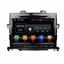 "Android 8.0 octa Core 9 ""coche DVD multimedia GPS para Toyota alphard 2007-2013 con Radios 4 GB ram Bluetooth wifi usb DVR 32 GB Rom"