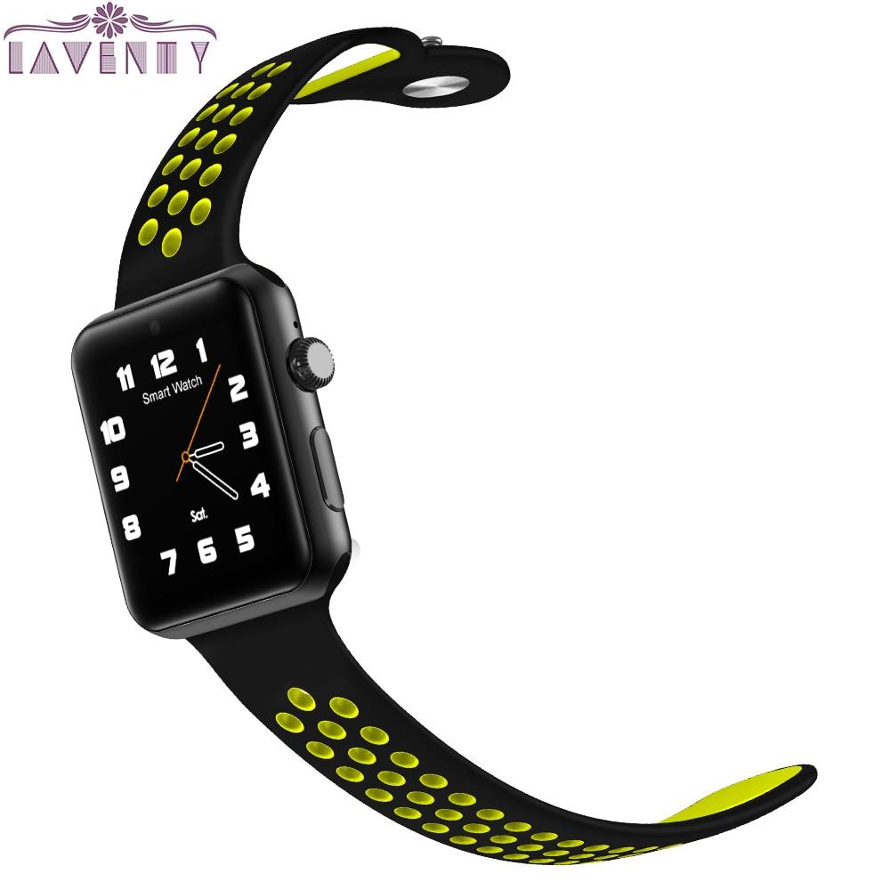 DM09 Plus Smartwatch 42 մմ Սպորտ ժամացույցի - Խելացի էլեկտրոնիկա