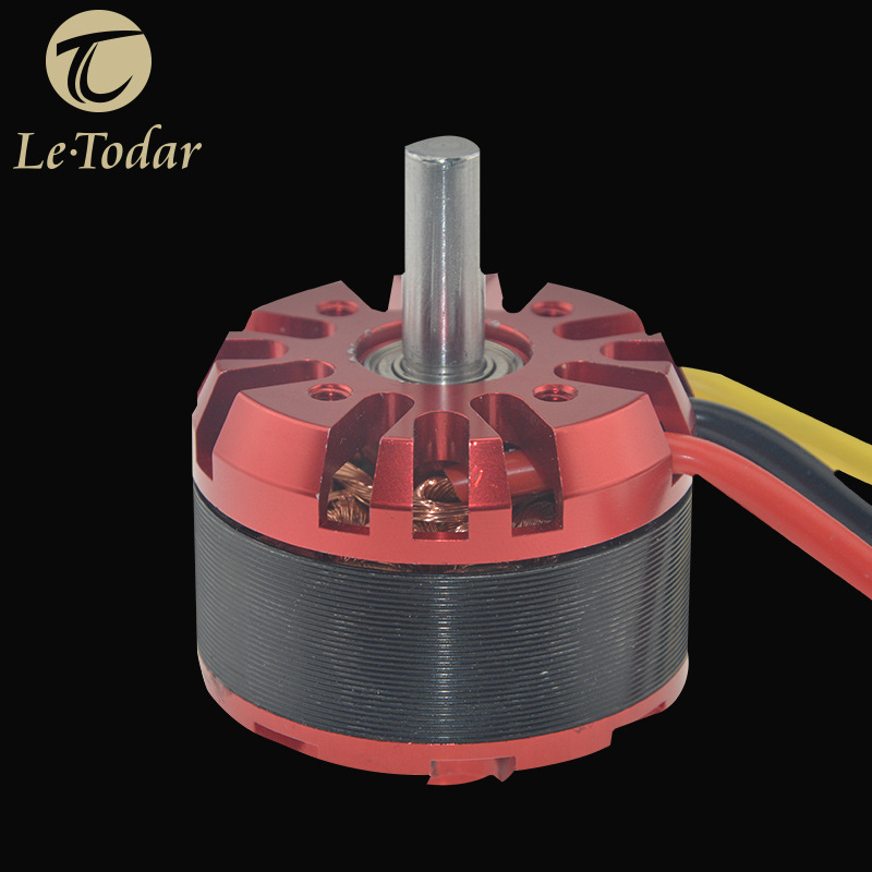 5035-340KV DC motor brushless DC micro motor fixed wing aircraft model aircraft AC brushless motor / /DIY model fast shipping dc motor for treadmill model a17280m046 p n 243340 pn f 215392