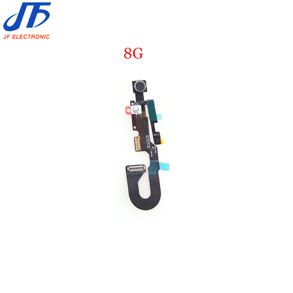 Front Camera Module Proximity Light Sensor Flex Cable for iPhone 8 8G 4.7″ Replacement Parts 1pcs