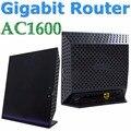1600 Мбит Двухдиапазонной Смарт Wi-Fi Маршрутизатор Гигабитный Маршрутизатор с USB 3.0 Порт BCM4708 ОПЕРАТИВНАЯ ПАМЯТЬ: 256 МБ/ROM: 128 МБ Для Netgear R6250 OEM