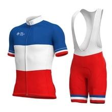 cadbf6063 CAWANFLY France Bike clothing 2018 Summer style shirt Road Mountain short  sleeve