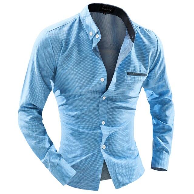 heren overhemden