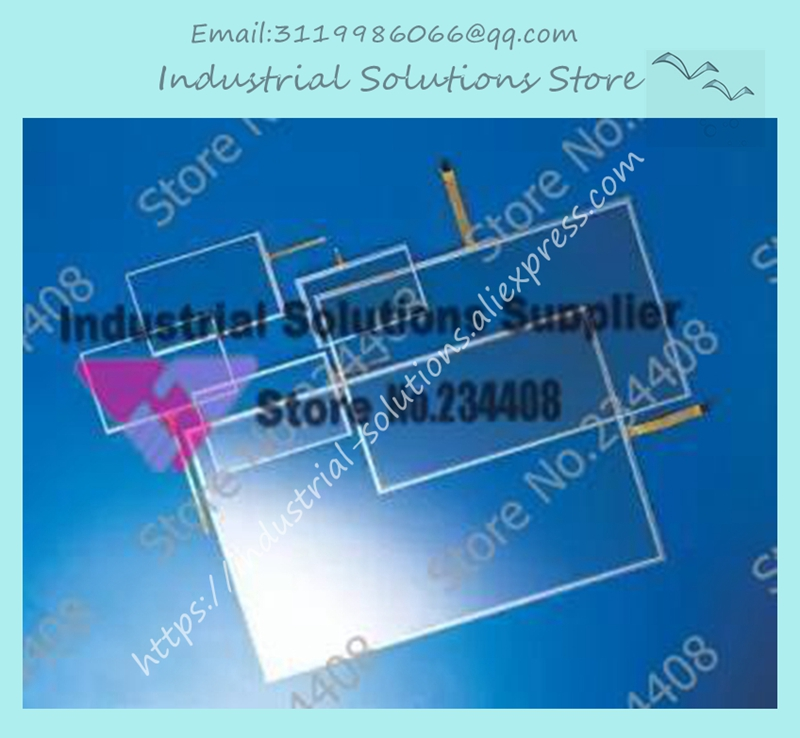 New Original 15 Inch Wire 5 Touch Screen SCN-AT-FLT15.1-001-0H1-R Industrial Touch Screen glass 5 7 inch 4 wire touch screen glass new