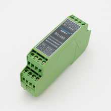 лучшая цена RS485/422/CAN lightning protection and bus connector Integrated lightning protection against surge protection and bus connector