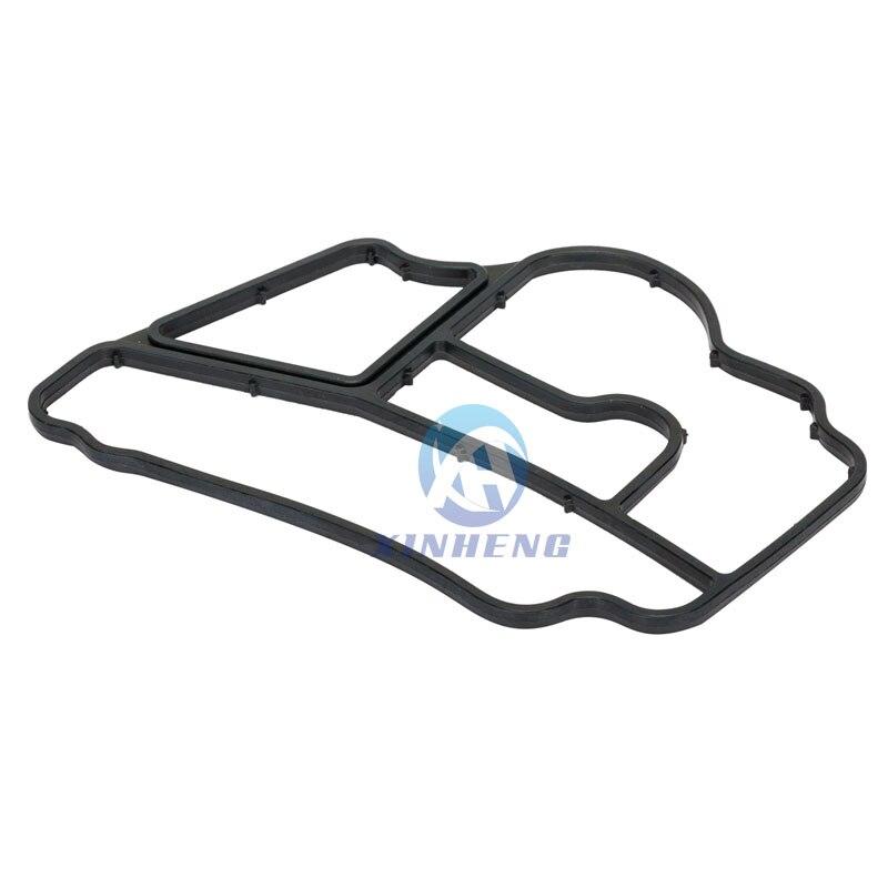 Set of Left /& Right Intake Manifold Gasket For Mercedes W164 W203 W204 W207 R171