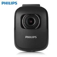 Philips ADR720 Ambarella 2 дюймов автомобиля регистраторы Регистраторы Ultra HD изображения 2560x1440 P 140 градусов видеокамера G Датчик Ночное видение DVR