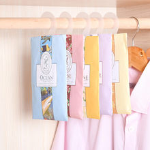 Chest Wardrobe Mouldproof Moth-proofing Dehumidification Air Purification Sachet For Car Home Lavender Jasmine Lily Rose Y(China)