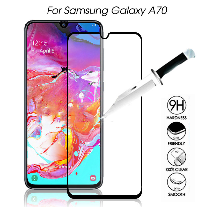 For-Samsung-Galaxy-A70-Tempered-Glass-Full-Screen-Protector-For-Galaxy-A-70-Protective-Glass-Screen (1)