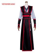 костюмы Косплей одежда Wei