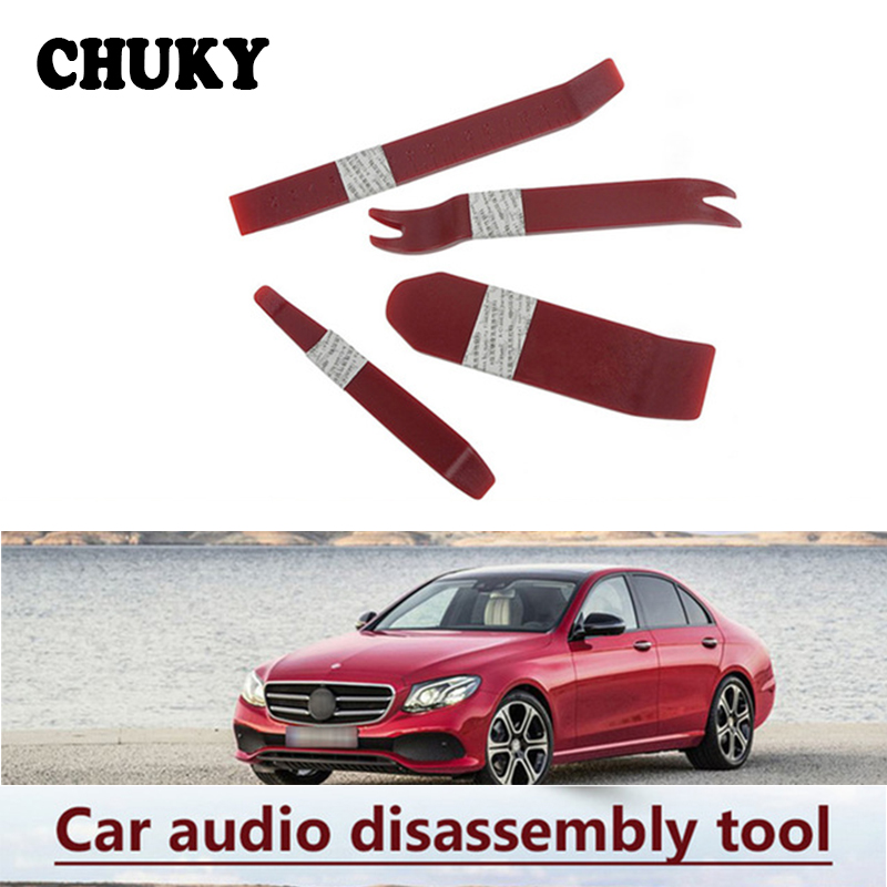 CHUKY Car Disassembly Audio Removal Trim Dash Panel For Renault ...