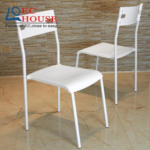 Yi Tong household comter simple plastic conference training office fashion cr FREE SHIPPING