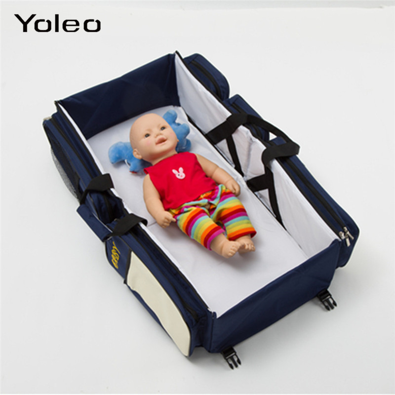 portable baby travel bed (1)_