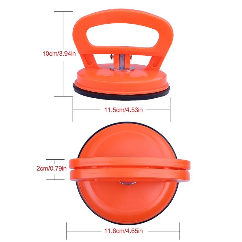 Super PDR Mini Car Dent Repair Puller přísavkový držák Karoserie - Sady nástrojů - Fotografie 6