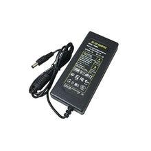 Светодиодный адаптер питания, 48 В, 2 А, 96 Вт, 48 В, 2 А, 2000 мА