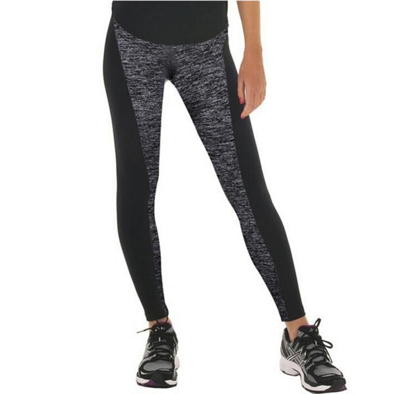 Prix pour Femmes Fitness Push-Up Sport Élastiques des Pantalons De Yoga Courir Gym Pantalons Leggings