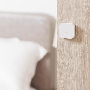 Image 5 - Original Xiaomi AQara Smart Temperature Humidity Sensor , ZigBee Wifi Wireless Work With xiaomi smart home mijia Mi home App