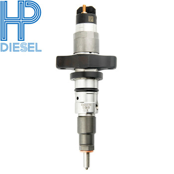 Fuel Diesel Injector Assembly 0445120007 Mechnical Hole Type Injector 0 445 120 007 Auto Car Injection 0445 120 007 for Bosch