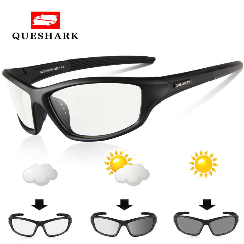 e22f0669c4 Detalle Comentarios Preguntas sobre Queshark fotosensibles ciclismo gafas  de sol UV400 camaleón decoloración bicicleta gafas hombres montando  bicicleta ...