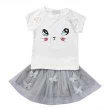 5566a1908b Buy cute shirts for tulle skirt and get free shipping on AliExpress.com