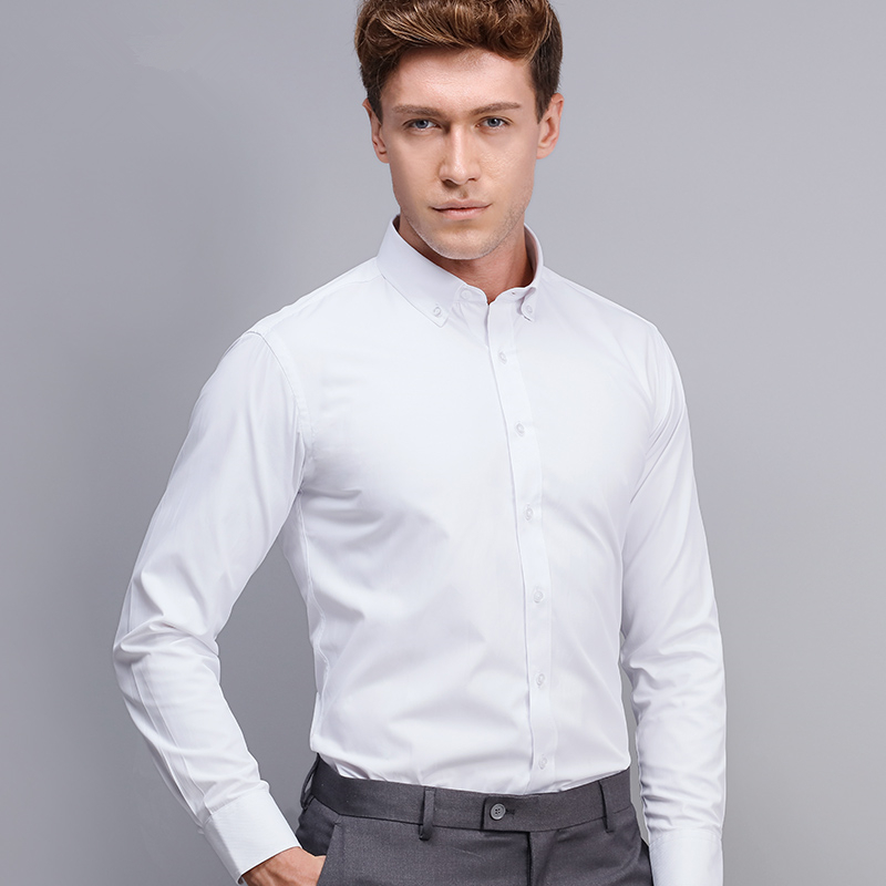 dress shirt without tie promotion shop for promotional