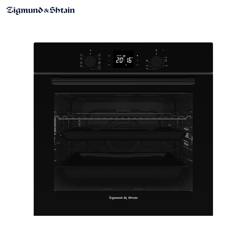 Built In Oven Zigmund & Shtain EN 115.622 B 0-0-12 Electric