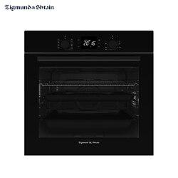 Horno eléctrico Zigmund & Shtain EN 115.622 B integrado