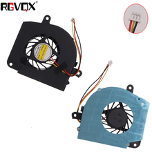цена на New Laptop Cooling Fan For LENOVO F41 F40 F40A 125 3000 Series N100 N200 C200 Series Double outlet ATZI8000200 ATZI8000700M1