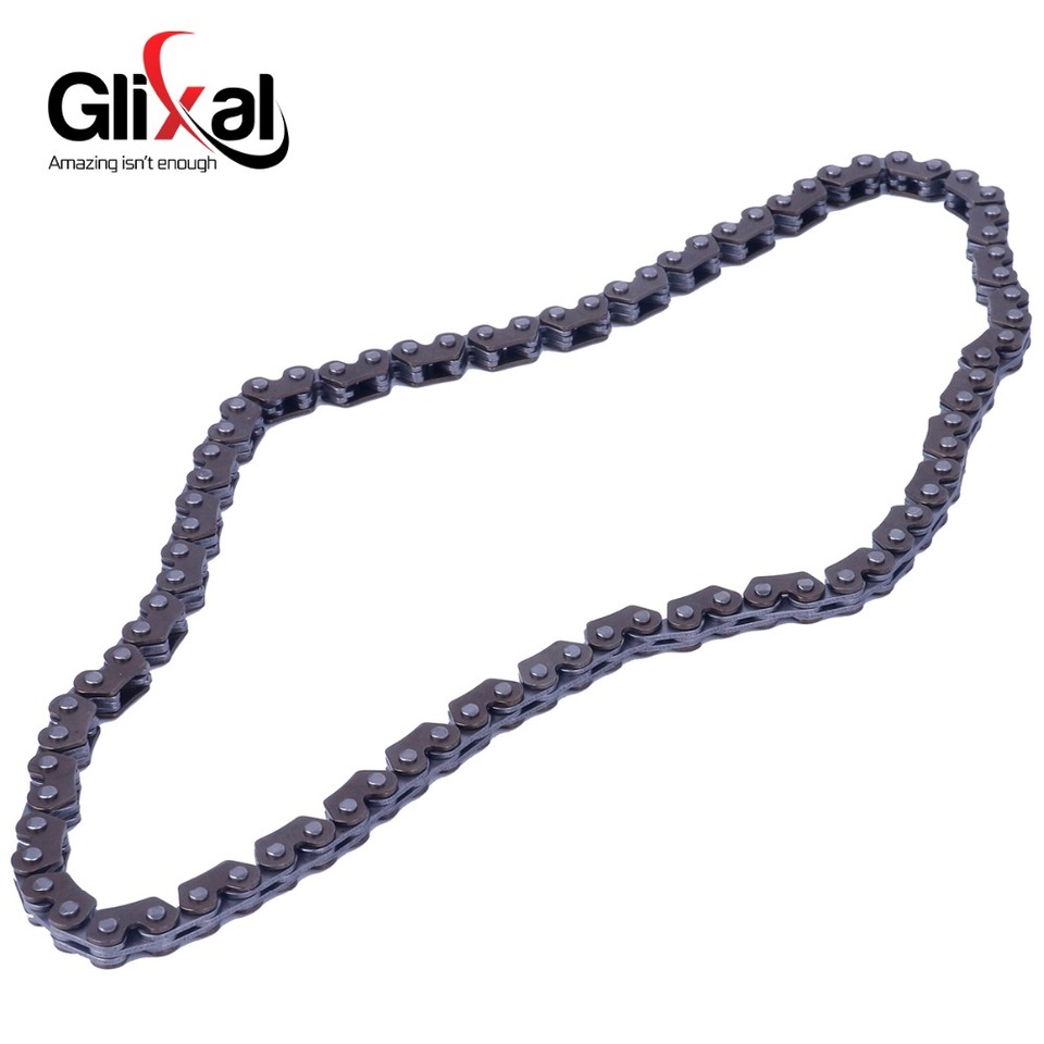 Timing Chain Cam Chain 82 links for GY6 50cc Moped Scooter Bike ATV QMB139